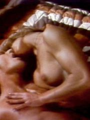 Actress marilyn chambers nude above told
