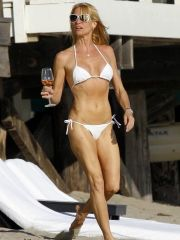 Amazing Nicollette Sheridan in sexy..