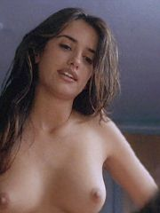 Astounding Penelope Cruz Gets Fucked..