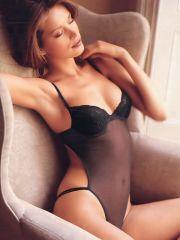 Amazing fashion model Petra Nemcova..