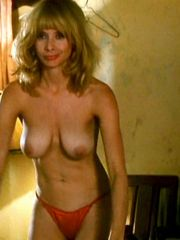 Attractive Rosanna Arquette Naked In..