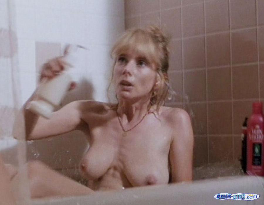 Naked rosanna arquette Patricia Arquette's