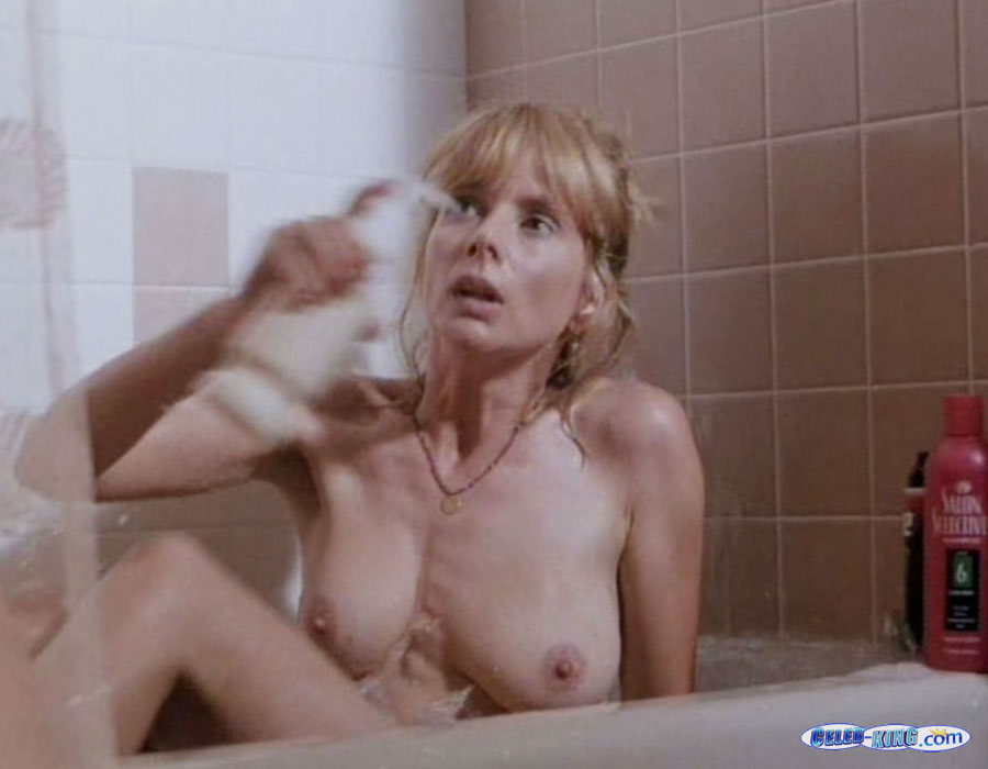 jennifer from chucky nude