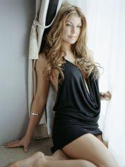 Amazing American singer Stacy Ferguson..