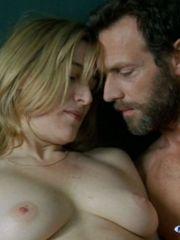 Pretty Valeria Bruni Tedeschi Topless..