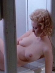 Beautiful Virginia Madsen Totaly Lay..