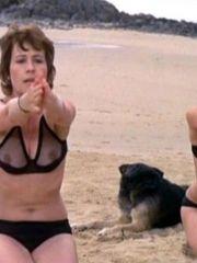 Brigitte Bardot celebrity nude pictures