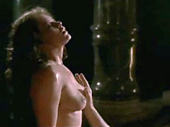 Awesome Sylvia Kristel gets boned by..