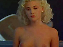 Hot Sherilyn Fenn Gets Fucked Hard By..