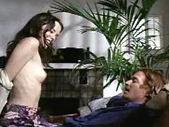 Hot American Babe Parker Posey Nude Movie Scenes