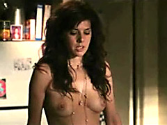 Taking baby Marisa Tomei shows say no..
