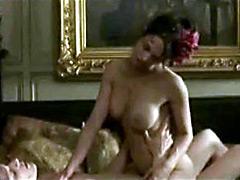 Italian actress Asia Argento hot..