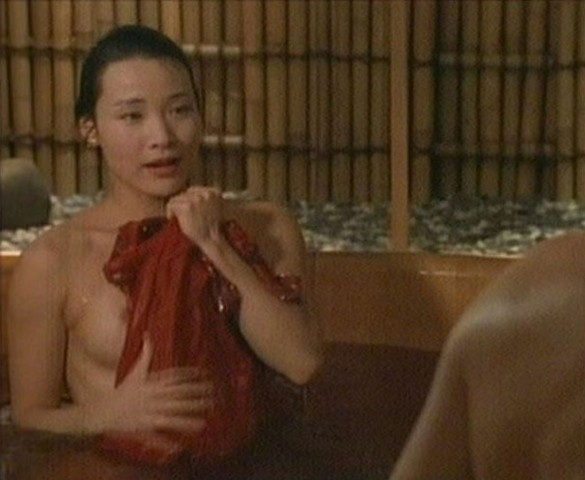 Are not Joan chen fake porn confirm