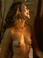 Pretty Kathleen Turner having fun with..