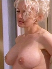 Hot American Actress Anna Thomson Sexy..