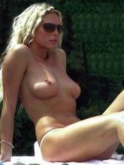 Annalise Braakensiek Shows Her Perfect..