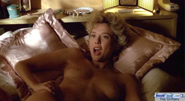 The annette bening naked nude