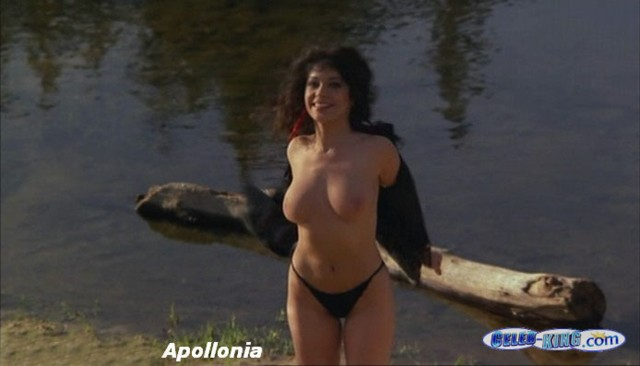 apollonia kotero nude photos