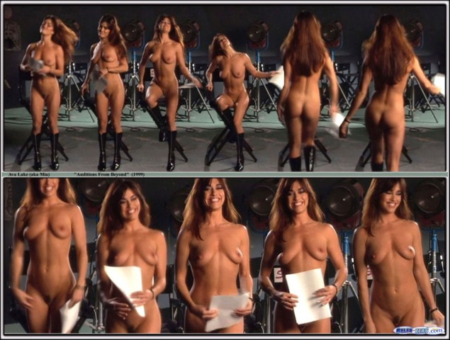 Position ava lake nude photos enjoyed