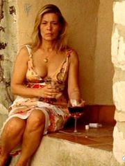 Gorgeous Actress Barbara Rudnik Sex..