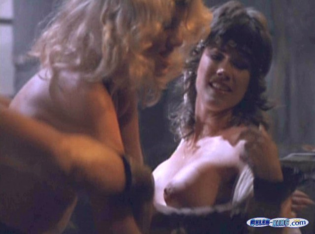 Get More Shocking S And Movies With Naked Barbi Benton
