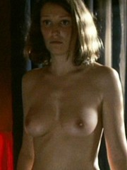 Awesome Alexandra Maria Lara totaly..