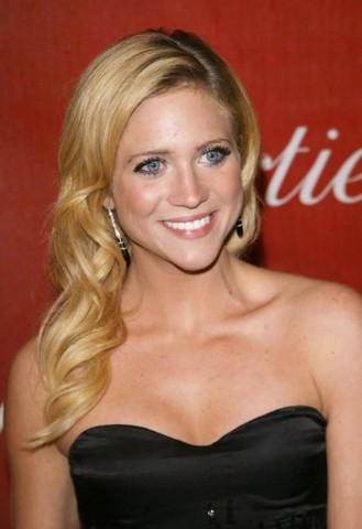 Apologise, but, brittany snow red lingerie brilliant