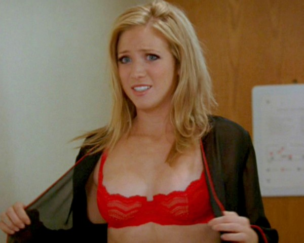 Variant Interestingly, brittany snow red lingerie useful