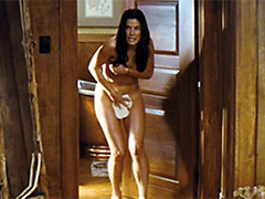 Naked Sandra Bullock getting fucked..