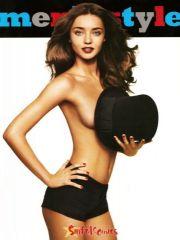 Miranda Kerr celebrity nude pictures