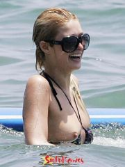 Paris Hilton celebrity nude pictures