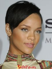 Rihanna celebrity nude pictures