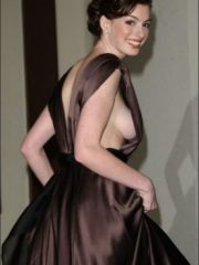 Anne Hathaway celebrity nude pictures