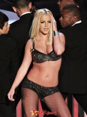 Britney Spears celebrity nude pictures