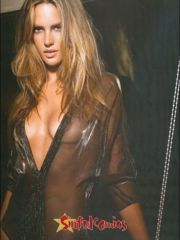 Alessandra Ambrosio celebrity nude..