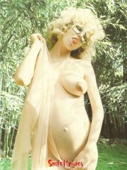 Eva Herzigova celebrity nude pictures
