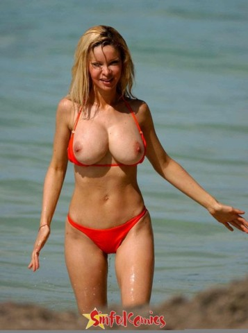 Alicia Douvall celebrity nude pictures