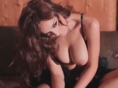 Rosie Jones Sexy Nude Nuts Photoshoot