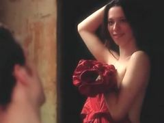 Rebecca Hall Nude Sex From Wide..