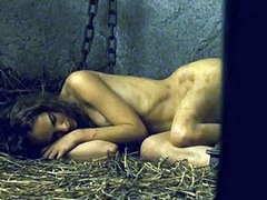 Natalie Portman Totaly Nude In Hot Movie Snene