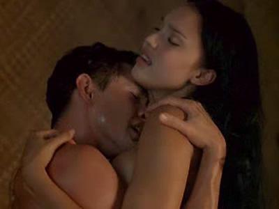celebrity sex scenes