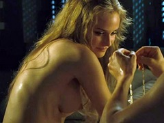 Diane Kruger Topless And Hot