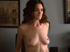 Anne Hathaway Nude Sex Scene