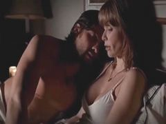 Lauren Holly Nude Sex From Final Storm
