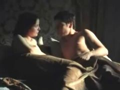Julie Delpy Nude In The Countess