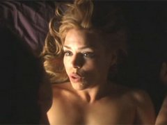 Billie Piper Spread Her Legs In Wild..