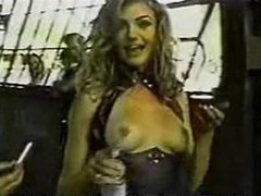 Cameron Diaz In Nasty Fetish Action