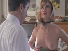 Stacy Keibler Topless Movie Scene