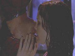 Kirsten Dunst Hot Video Scene