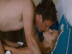 Kristen Bell Gives Blowjob And Gets Fucked Hard